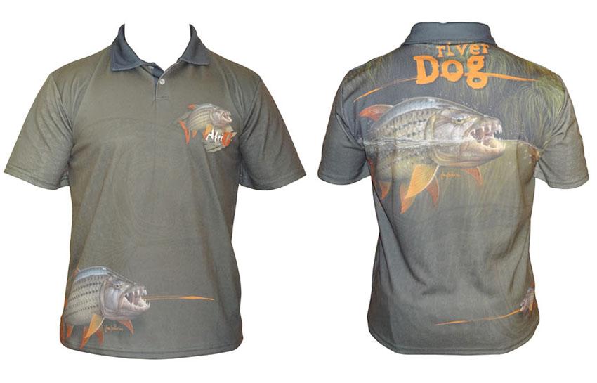 river-dog